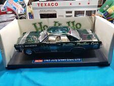 *RARE* Sunstar 1/18 1965 Pontiac GTO * Holladay - Jolly Green Giant * BEAUTIFUL