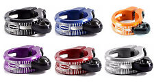 Hope MTB Mountain Bike DH FRD Dropper Seatpost Seat Post Clamp - Cable Routing