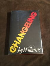 The Changeling by Joy Williams First Edition 1st 1978 Doubleday Hardcover