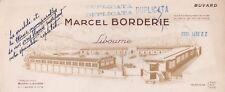 W72 BUVARD Marcel BORDERIE Libourne