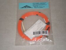 Allen Tel Products GBLCT-D2-03 Fiber Optic Cable Patch Cord LC To ST Duplex Ca