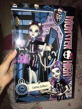 Monster High Catrine Demew Scaremester