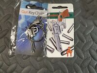 M/&M Multi Character House Key SC1 Or KW1 New