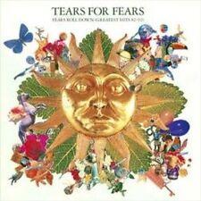 Tears For Fears: Tears Roll Down [CD] by Tears For Fears
