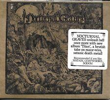 NOCTURNAL GRAVES-TITAN-DIGI-thrash-black-sodom-goatwhore-aura noir-abs-ketzer
