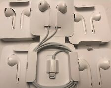 Brand New Original Apple In-Ear EarPods with Lightning Connector