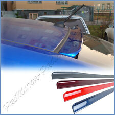 For Ford Mustang 5th 05-14 Coupe Painted Color PR Type Rear Roof Window Spoiler