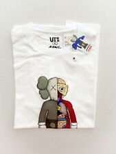 KAWS x Uniqlo Companion T Shirt Limited Edition ready to ship. Medium BNWT