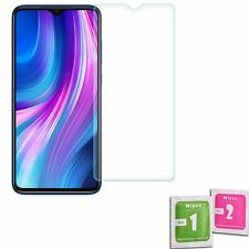 Tempered Glass Film Screen Protector For XIAOMI REDMI NOTE 8 PRO