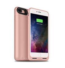 mophie Juice Pack MFI Wireless Charging Battery Case for iPhone7 / 8 -(4.7 inch)