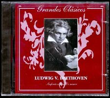 BEETHOVEN - Sinfonia 5 en Do Menor Op. 67 - SPAIN CD Promoway 1993 - New / Nuevo