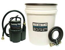 Tankless Water Heater Flush,Descaling Kit, Quietside, Bradford White, Richmond