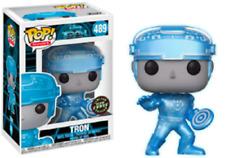 Funko POP ! 489 Movie TRON  CHASE TRON - NEW!!!