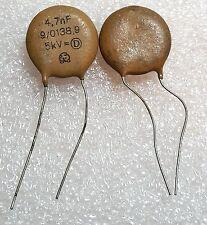 Condensador de tántalo recubiertas con epoxi, 0.1 µF MCCB Serie radial Cuerda silenciosa 50 V ± 20/%
