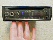 Pioneer DEH-S6220BS CD Receiver with Built-in Bluetooth and SiriusXM-Ready