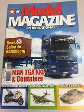 Tamiya Model Magazine Mars 2007 n°86