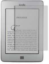Skinomi Clear Transparent Screen Protector Film Cover Shield for Kindle Touch 3G