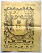 Radiotimes Weekly Magazines