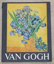 Van Gogh (Booklet of 13 prints/pictures) - Berghaus - soft cover