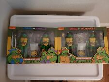 NECA Teenage Mutant Ninja Turtles Target 2-pack TMNT Turtles