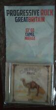 Camel – Mirage Cd  Blisterato  Progressive Rock Great Britain – CD 13