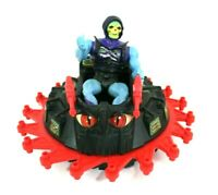 1983 MOTU Masters Of The Universe Roton Vehicle Complete w/ Skeletor