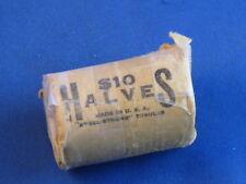 1964 Kennedy Silver Half Dollar Original BU Roll of 20 Coins B4140