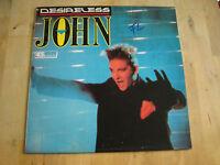 maxi 45 tours desireless john