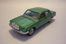 Gama-mini-metal-Mercedes 350 se - 1:45