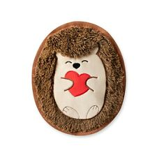 Fringe Studio Stuck On Love Durable Plush Dog Toy