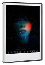Under The Skin 5055201823861 With Scarlett Johansson DVD Region 2