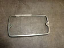 Fog Light Trim Buick Reatta 88 89 90 91