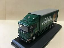 1/43 TRAX TR100 Scania Truck – VB Beer