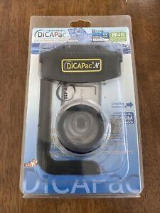 UNDERWATER CAMERA HOUSING MODEL DiCAPac N WP-410 (8)