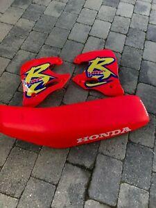 Honda CR 125/250  1994 OEM seat