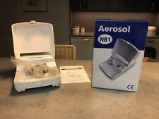 Aerosol System Breathing 20 stuks - 20 pcs
