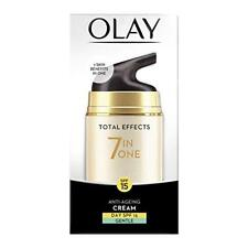 Olay Total Effects 7 in 1 Anti Aging Day Cream, Gentle, SPF 15, 1.7 oz