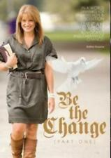 Be the Change Part 1 CD