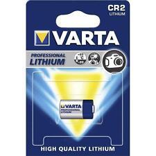 VARTA Professional Lithium CR2 6206 CR15H270 3V German Battery EXP:2026