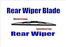 Rear Wiper Blade Back Windscreen Wiper For Ford Ka