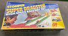 Action GT Stomper Super Dragster High Speed Raceway Set 1984.