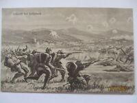 Frankreich Schlacht bei Schirmeck, KB Brigade Ers. Batl. 9, Feldpost (14514)