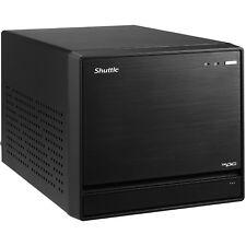 Shuttle XPC cube SZ270R8 - Barebone-System mit Netzteil, Mainboard, CPU-Kühler
