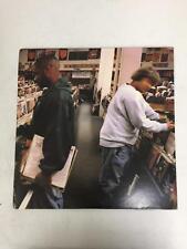 Dj Shadow 1996 Endtroducing Vinyl 2 LP Record Album