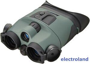 Yukon NVB Tracker Advanced Optics Binoculars 25023 2x24 LT Night Vision