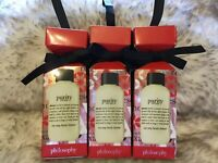 New Philosophy Purity Made Simple one-step facial cleanser ORNAMENT 3 Fl. Oz.