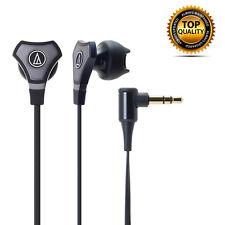 Best headphones Hybrid Earbuds, high-definition sound, noise reduction, black