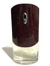 GIVENCHY POUR HOMME EDT 100 ML UOMO PROFUMO Spray UnBOXED USATO ALL' 1% AFFARE