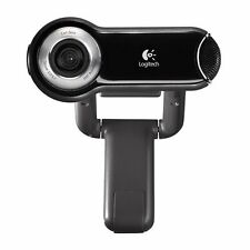 Logitech Pro 9000 PC Internet Camera Webcam with 2.0-Megapixel Video Resolution