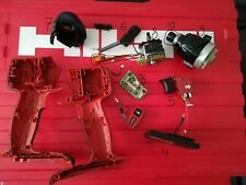 HILTI Any Parts for SID 22-A. SID 14-A. SIW 22-A. SID 18-A impact driver wrench